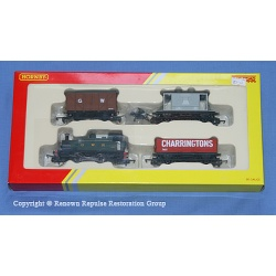 Hornby Railroad R2670