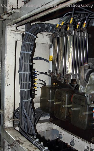 50030 Wheel slip relay board April 2011