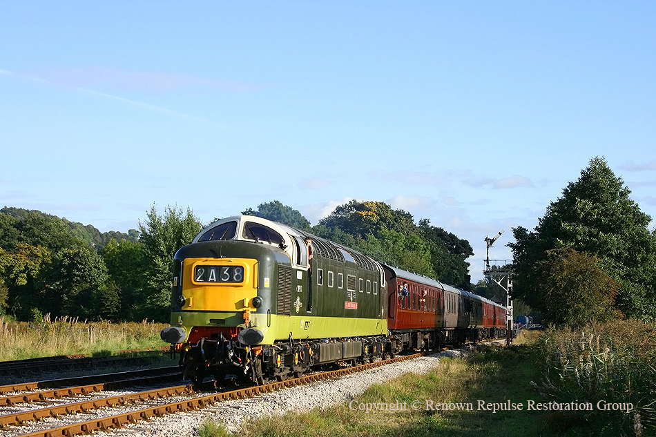 D9016 north of Darley Dale heading towards Rowsley