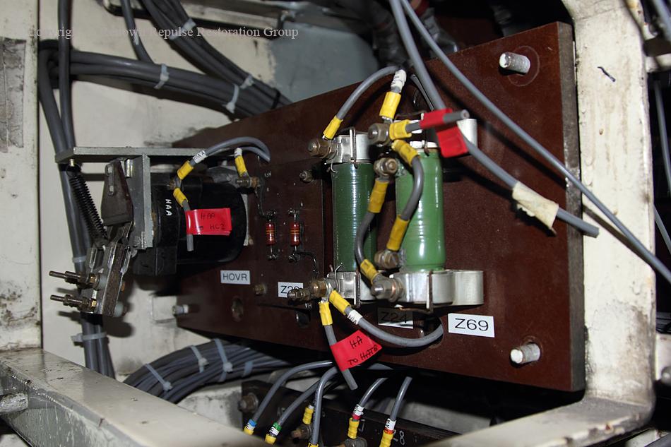 50030 ETH Overvolt Relay HOVR board April 2011