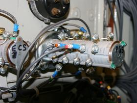 PGS rotary switch in 50030
