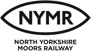 NYMR logo lineart