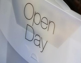 Open Day 21st June 2015