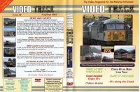 VideoTrack 95 cover
