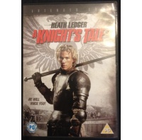 A Knight's Tale front