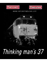 Thinking Man's 37 t-shirt design front