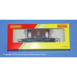 R6368 Hornby Railroad 20 ton brake van