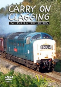 Carry on Clagging: English Electric Edition
